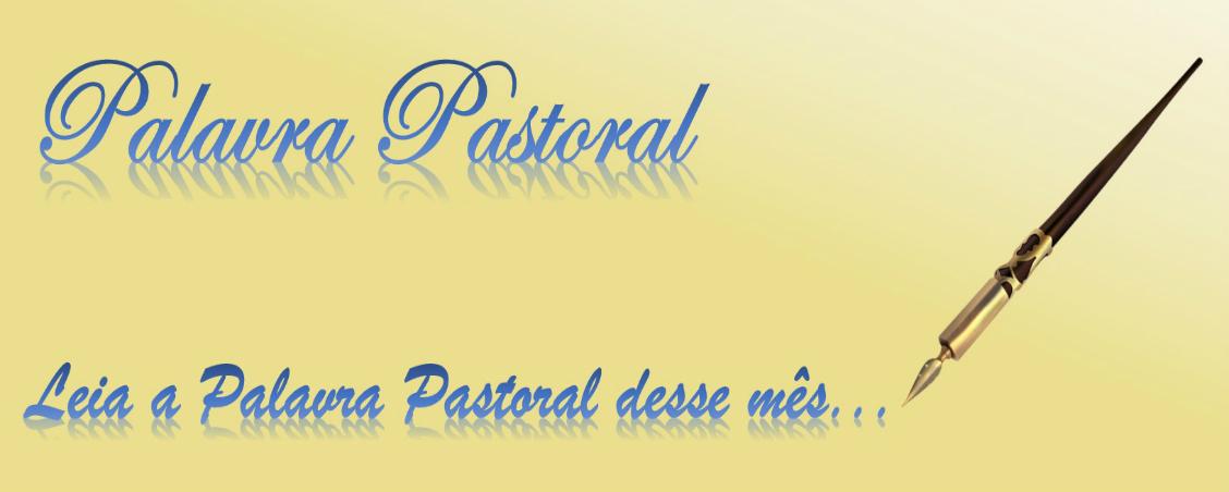 Palavra Pastoral